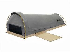 Kodiak Canvas Swag 1 Person Tent - 8101