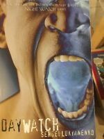 Day Watch Book Two Night Watch Series Sergei Lukyanenko  *