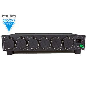 Puritan Audio Labs PSM156 Studio Master Mains Purifier Inc. 2m Lead (New)