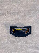 Transformers G1 Vintage Part Lot Onslaught Hip Shield Bruticus