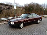 Audi 80 1.8s PRIVATE PLATES