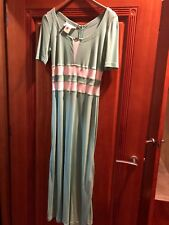Escada margaretha ley. Casual Multi Color Dress. Size 38. Slightly Used.
