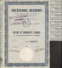 OCEANIC-RADIO  (P)