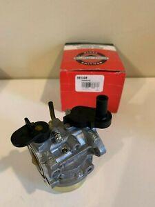 Briggs and Stratton OEM Carburetor 801396