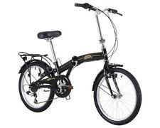 Vélos noirs avec 6 vitesses