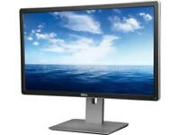 Dell P2415Q 24�? Ultra IPS HD 4K Monitor 3840 x 2160 300 cd/m2 DC 2,000,000:1...