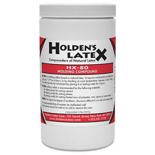 HX-80 LIQUID LATEX MOLD MAKING RUBBER 1 QUART SIZE