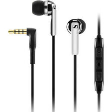 Sennheiser CX 2.00I Earphones ( Black, Apple iOS ) BRAND NEW SEALED