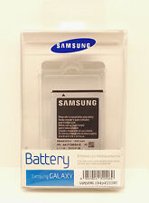 Batteria originale Samsung Galaxy Pocket Duos S5302 in blister, garanzia europea