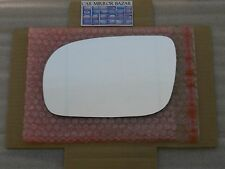 609L Mirror Glass for Venture Montana Silhouette Uplander Relay Driver Side Left