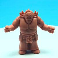 """80/'s M.U.S.C.L.E Men Kinnikuman Flesh 2/"""" Jessie Mayhia Figure #010 Mattel"""