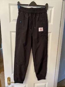 air jordan womens trousers small