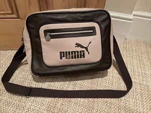 Puma Small Workout Training shoulder Bag