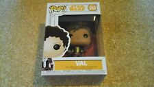 SOLO: A STAR WARS STORY - VAL FUNKO POP VINYL FIGURE #243 NEW V#7