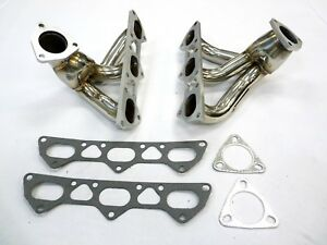 OBX Turbo Manifold For 2005-2008 Porsche 911 (997) For Stock Turbo IWG