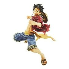 【Japan】One Piece BANPRESTO WORLD FIGURE COLOSSEUM king summit decisive