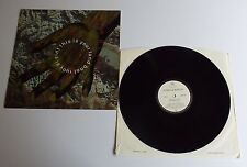 """Simple Minds This Is Your Land 12"""" Single A2U B2U Pressing - EX"""