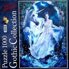 Clementoni Portal 1000 piece fantasy jigsaw puzzle 93419