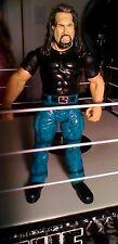 THE BIG SHOW FIGURE 1999 Long Hair Show Figure WWF WRESTLING Figures WWE WCW