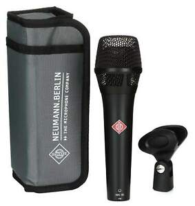 Neumann KMS105 Professional Supercardioid a handheld condenser microphone