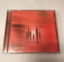 David Wright - Walking With Ghosts - CD - Excellent Condition