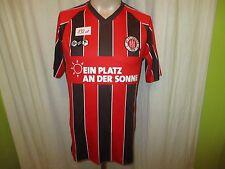 "FC St.Pauli DoYou Football DFB-Pokal Trikot 2011/12 ""Ein Platz an.."" Gr.S- M Neu"
