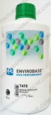 PPG Envirobase T475 2 Liter Med Lenticular Metallic New/Factory Sealed