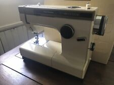 Frister & Rossmann Cub 7 - Free Arm Sewing Machine - Includes Foot Pedal & Case