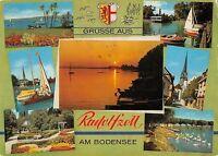 BT12169 Radolfzell am bodensee         Germany