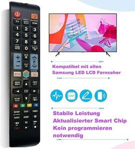 NEU*Samsung Fernbedienung passend für ALLE Samsung Tv´s Fernseher Smart TV LED