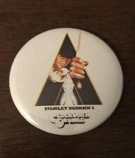 A Clockwork Orange Fridge Magnets. Set Of 2. Stanley Kubrick