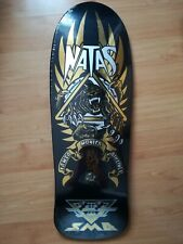 Natas Blind Bag Gold, Silver & Black Skateboard Deck SMA Panther 3 - Santa Cruz