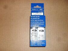 Original Ford Lackstift Micastone Silber Metallic + Klarlack 18ml 1771686
