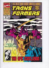 Transformers #80 vf/nm