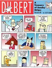 Dilbert : A Treasury of Sunday Strips by Scott Adams (Paperback, 2000)