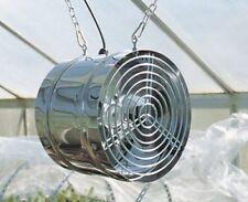 Bio Green Arizona Ventilador 230V Invernadero Biogreen ventilación gwh
