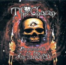 Procession to the Infraworld by The Chasm (CD, Apr-2000, Dwell Ministries)