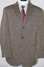 """HUGO BOSS Silk Wool """"ROSSELLINI US"""" Sport Coat Jacket Blazer Sz 40R MINT"""