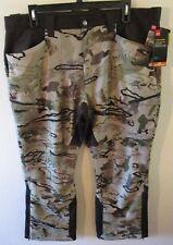 NWT Under Armour Mens UA Stealth Fleece Hunting Pants 42x30 Ridge Reaper $150