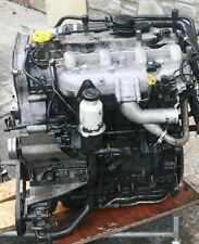 2006 Chrysler Grand Voyager 2.8 crd Engine With Fuel Pump / 90 Days Warranty