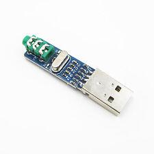 5v ALIMENTAZIONE USB pcm2704 Mini USB Scheda Audio Board Decodificatore DAC per PC Computer