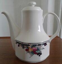 Royal Doulton Autumn's Glory Teapot