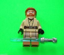 LEGO Figurines star wars # obi wan kenobi-clone wars de set 75012 # = top!