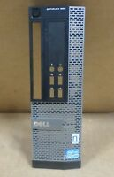 Dell Optiplex 990 DT Desktop Computer Front Bezel Face Plate