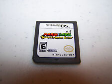 Mario & Luigi Bowser's Inside Story (Nintendo DS) Lite DSi XL 3DS 2DS Game