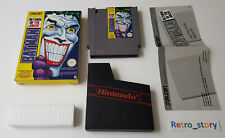 Nintendo NES - Batman Return Of The Joker - PAL - FRA