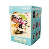 Kidrobot Designer Con Dunny Mini Series Blind Box Figure NEW (1 Figure)