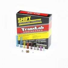 KM Series OD 4 Solenoid ECT's Types Shift Correction Kit Superior Fix Superior