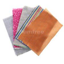 "15pcs 12""x 8"" Mixed Colors Collection Assorted Fabric Felt Sheets DIY Crafts"