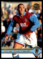 Merlin Premier Gold 98 - Stan Collymore (Aston Villa) No. 13